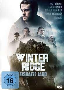 Winter Ridge, DVD