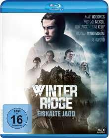 Winter Ridge (Blu-ray), Blu-ray Disc