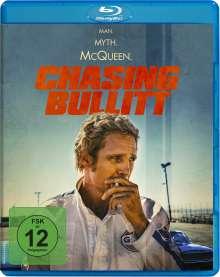 Chasing Bullitt - Man. Myth. McQueen. (Blu-ray), Blu-ray Disc