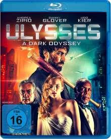 Ulysses - A Dark Odyssey (Blu-ray), Blu-ray Disc