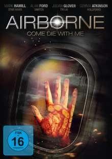Airborne, DVD