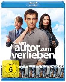 Ein Autor zum Verlieben (Blu-ray), Blu-ray Disc