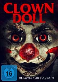 Clown Doll, DVD