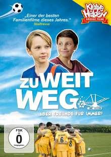 Zu weit weg - Aber Freunde für immer!, DVD
