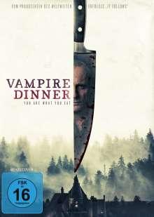 Vampire Dinner, DVD