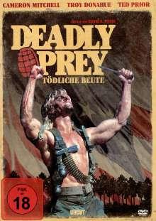 Deadly Prey, DVD