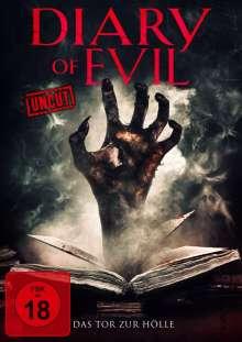 Diary of Evil, DVD