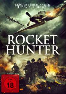 Rocket Hunter, DVD