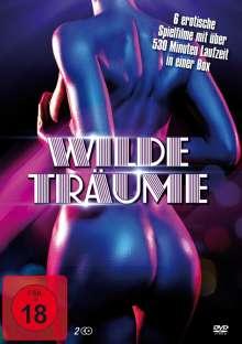 Wilde Träume (6 Filme auf 2 DVDs), 2 DVDs