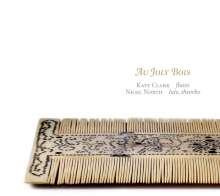 Au Joly Bois - Musik für Renaissance- & Barockflöte & Laute, CD