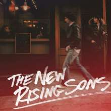 The New Rising Sons: Set It Right, LP