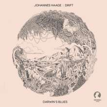 Johannes Haage: Darwin's Blues (Limited Numbered Edition), LP