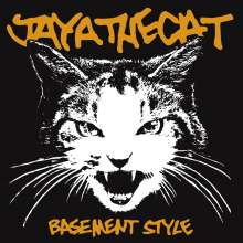 Jaya The Cat: Basement Style (Reissue) (180g), LP