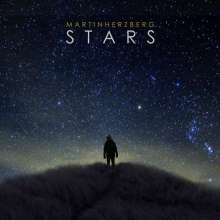 Martin Herzberg (geb. 1981): Stars (180g) (Limited Numbered Edition) (handsigniert), LP