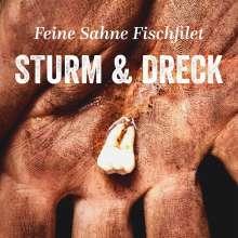 Feine Sahne Fischfilet: Sturm & Dreck, CD