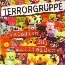Terrorgruppe: Melodien für Milliarden, CD
