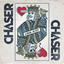 """Chaser: Look Alive (Limited Edition), Single 7"""""""