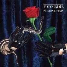 Fotocrime: Principle Of Pain (180g), LP