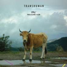 U96 & Wolfgang Flür: Transhuman (180g) (Limited Numbered Edition) (Colored Vinyl), 2 LPs