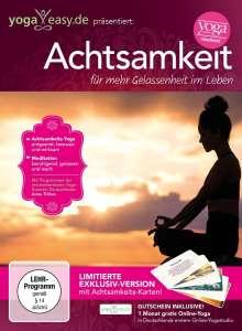 Achtsamkeit für mehr Gelassenheit im Leben (Limited Edition) (Digipack), DVD