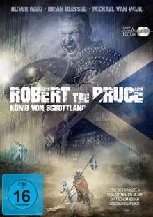 Robert The Bruce - König von Schottland, 2 DVDs