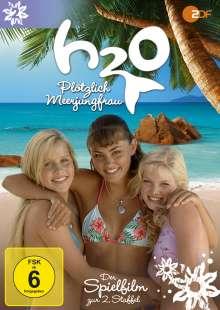 H2O - Plötzlich Meerjungfrau (Der Spielfilm zur 2. Staffel), DVD