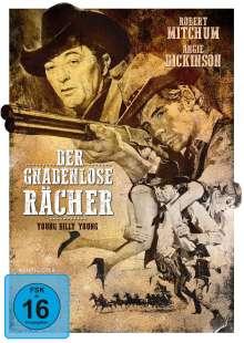 Der gnadenlose Rächer, DVD
