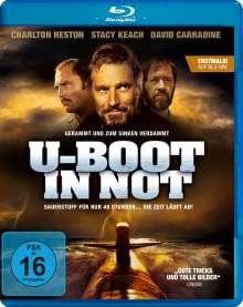 U-Boot in Not (Blu-ray), Blu-ray Disc