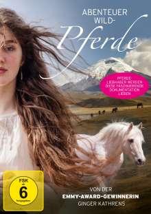 Abenteuer Wild-Pferde, DVD