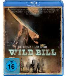 Wild Bill (1995) (Blu-ray), Blu-ray Disc
