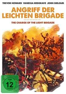 Angriff der leichten Brigade, DVD