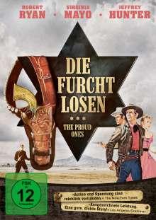 Die Furchtlosen, DVD
