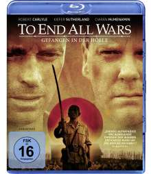 To End All Wars (Blu-ray), Blu-ray Disc