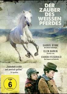 Der Zauber des weissen Pferdes, DVD