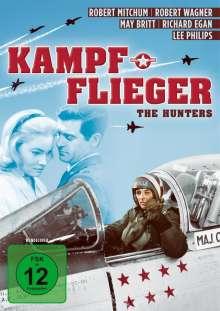 Kampfflieger, DVD