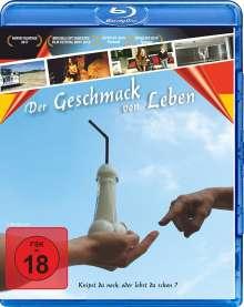 Der Geschmack von Leben (Blu-ray), Blu-ray Disc