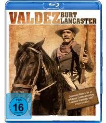 Valdez (Blu-ray), Blu-ray Disc