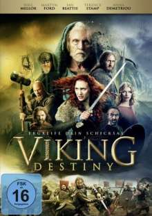 Viking Destiny, DVD