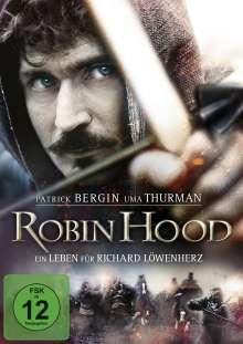 Robin Hood - Ein Leben für Richard Löwenherz, DVD
