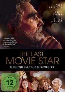 The Last Movie Star, DVD