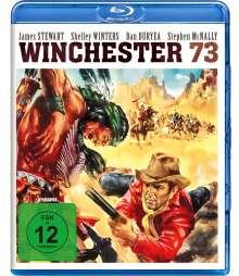 Winchester 73 (Blu-ray), Blu-ray Disc