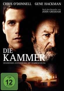 Die Kammer, DVD