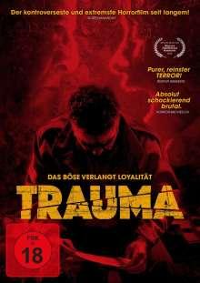 Trauma, DVD