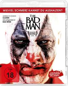 The Bad Man (Blu-ray), Blu-ray Disc