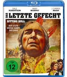 Das letzte Gefecht (Blu-ray), Blu-ray Disc