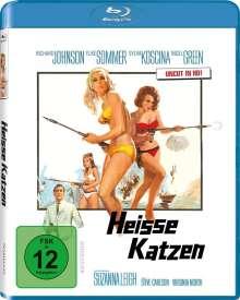 Heisse Katzen (Blu-ray), Blu-ray Disc