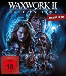 Waxwork 2 (Blu-ray), Blu-ray Disc