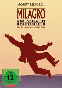 Milagro - Der Krieg im Bohnenfeld, DVD