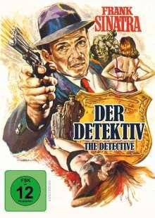 Der Detektiv, DVD
