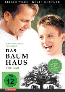 Das Baumhaus, DVD